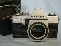' 42MM ' Praktica TL3 M42 SLR Camera £5.99